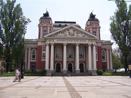Viaggi gran tour della bulgaria sofia troyan veliko tarnovoarbanassi shumen madara varna - Agenzia immobiliare sofia bulgaria ...