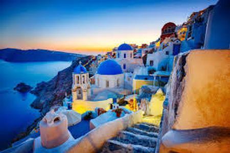 Viaggi SANTORINI VOLO E SOGGIORNO FERRAGOSTO | Kamari | Grecia
